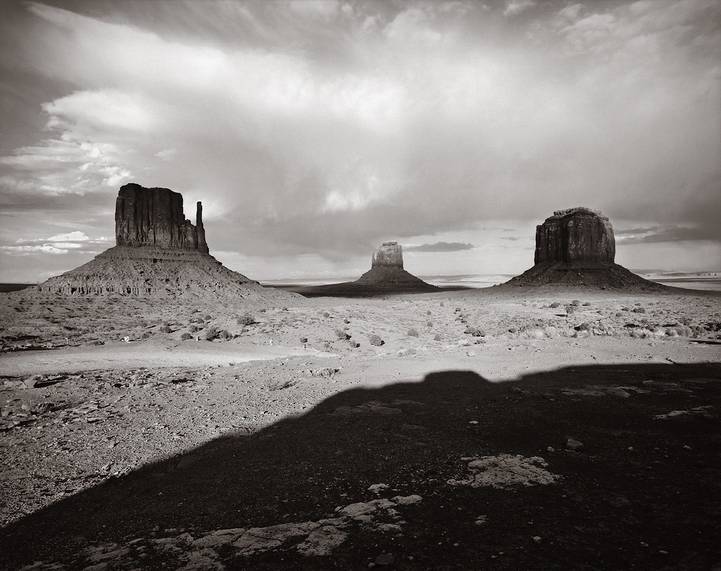 The World S Newest Photos Of Monumentvalley And Storm