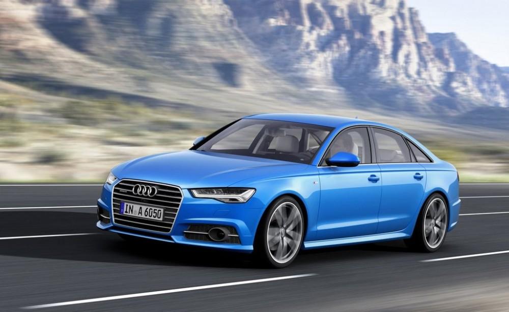 最可靠歐洲車 audi獲選