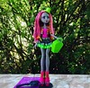 Monster High Marisol Coxi (Graciani Crafts) Tags: monster monsterhigh mattel dolls bonecas boneca fotos doll coleções toys