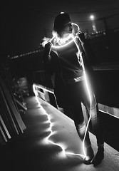 (MarcoBekk) Tags: marco bekk htk hamburg portrait light monochrome