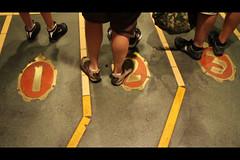 Second Video Shoot for Dark Ride Documentary (tarazod films) Tags: benjaminsride darkride snowwhite