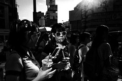 東京 (Tokyo) (Bananocrate - バナノクラテ) Tags: 東京 tokyo street xpro1 18mm harajuku 原宿