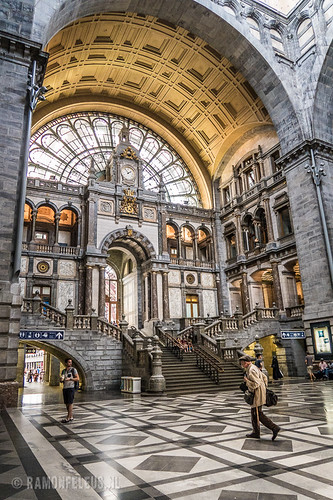Antwerpen Centraal