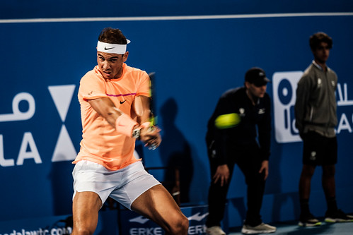 "Rafael Nadal • <a style=""font-size:0.8em;"" href=""http://www.flickr.com/photos/125636673@N08/31616286860/"" target=""_blank"">View on Flickr</a>"