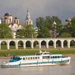 Yaroslav's Court