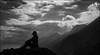 F_47A4164-BW-1-Canon 5DIII-Canon 70-300mm-May Lee 廖藹淳 (May-margy) Tags: 憶 maymargy bw 黑白 人像 剪影 東海岸 雲 山 海邊 街拍 streetviewphotographytaiwan 天馬行空鏡頭的異想世界 mylensandmyimagination 線條造型與光影 linesformandlightandshadows 心象意象與影像 naturalcoincidencethrumylens 花蓮市 台灣 中華民國 taiwan repofchina f47a4164bw1 portrait silhouette mountains seashore rocks hauliencity canon5diii canon70300mm maylee廖藹淳
