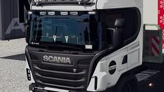 Euro Truck Simulator 2 601 (golcan) Tags: