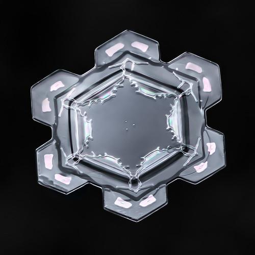 Snowflake-a-Day #34