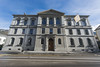 Landesbibliothek in Glarus, Kanton Glarus (Glarnerland) Tags: kantonglarus wirtschaftsfoerderung tourismus verwaltungsgebaeude glarnerland schweizsuisseswitzerland che