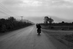 Laos, la route (mlemandat) Tags: routelaos robertcapa
