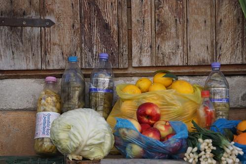 Groceries in Shkodra
