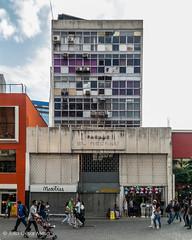 Pasaje El Recreo // #FadeModernity 2016 (Julio César Mesa) Tags: jullio cesar mesa juliotavolo pixza caracas venezuela architecture arquitectura architettura facade fademodernity el recreo pasaje sabana grande