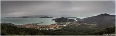 Cariño (Neli Martin) Tags: cariño coruña panoramica galicia
