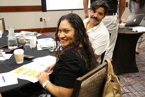 Latino Outreach and Understanding Division (L.O.U.D.) 1st Annual Strategic Planning Retreat