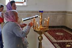 41. Престольный праздник в Адамовке