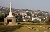View of peace (abrinsky) Tags: india kohima nagaland worldwartwo neindia anday08 battleofthetenniscourt