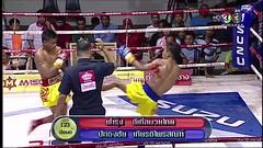 ศึกจ้าวมวยไทยช่อง 3 4/4 20 มิถุนายน 2558 ย้อนหลัง Muaythai HD