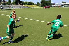 Sport Duwe Speldorf Cup 2015