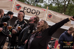 """Dokk'em Open Air 2015 - 10th Anniversary - Vrijdag-36 • <a style=""""font-size:0.8em;"""" href=""""http://www.flickr.com/photos/62101939@N08/19037604936/"""" target=""""_blank"""">View on Flickr</a>"""