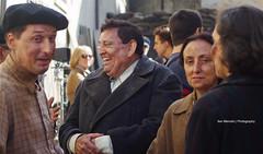 More Extras at Gernika The Movie (Iker Merodio | Photography) Tags: film movie pentax country bizkaia basque extra euskadi gernika figurante lekeitio biscay k50