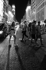DSC_6084 copia (Cazador de imgenes) Tags: madrid street plaza gay party summer espaa woman color colour girl female photo donna rainbow mujer spain nikon flickr fiesta chica legs candid leg centro streetphotography glbt pride parade via celebration prideparade lgbt julio bandera verano gran streetphoto gaypride figueroa espagne barrio spanien spagna spanje va ragazza augusto gayprideparade paradagay spania piernas chueca orgullogay mado celebracion  pierna orgullo 2015 spange lgtb orgullomadrid madridpride madridgay d7000 pridemadrid rainbowpartie planetpride madridpride2015 orgullo2015 mado15 orgullo15