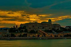 HDR-Budapest