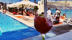 #çeşme #alaçatı #alaçatıport #port #wyndy #beach #pleasant #frozen #pool #sea (t.melisdemir) Tags: sea beach pool port frozen wyndy pleasant alaçatı çeşme alaçatıport