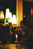 _IX_ (Corentin Schieb) Tags: light boy man youth bar night lost photography candle drink young free latenight wondering corentin cosw warmplace schieb