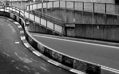 Concrete Preston (Tony Worrall) Tags: county street uk england urban lines modern concrete stream tour open place northwest bend grim unitedkingdom country north twist visit location lancashire area preston bleak roads northern carpark update attraction lancs welovethenorth ©2015tonyworrall