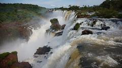 Iguazu Falls, Argentina (gwyom) Tags: southamerica argentina sony iguazu iguazufalls fozdoiguaçu a5000 fozdoiguau sonya5000