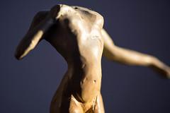 her mercy (johnnyb803) Tags: inspiredbyasong macromondays hermercy feminine figurine jcbrown