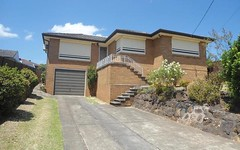 4 Glenisia Ave, Georges Hall NSW