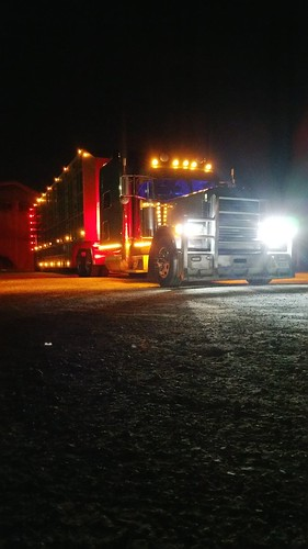 Rockin the Stock and Burning the Midnight Oil