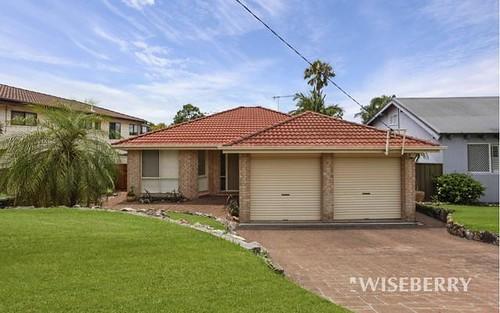 45 Henry Parkes Drive, Berkeley Vale NSW 2261