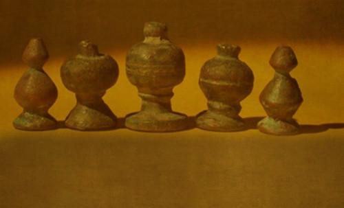 "Umbrales- Lejanos inicios en el paleolítico y versiones subsecuentes • <a style=""font-size:0.8em;"" href=""http://www.flickr.com/photos/30735181@N00/31709882083/"" target=""_blank"">View on Flickr</a>"
