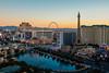 Vegas sunrise (21mapple) Tags: vegas lasvegas sunrise nevada usa