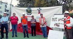"""SOCIALIZA OBRAS PÚBLICAS PROYECTO """"CICLOVÍA DE TEOPANZOLCO"""" CON VECINOS https://t.co/mGbyZVRyk9 https://t.co/wPDziPo63g (Morelos Digital) Tags: morelos digital noticias"""