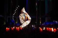 Lantern Parade 2016 (Fred Dabu) Tags: lantern parade lanternparade up diliman universityofthephilippines university christmas night 2016 political