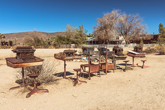 Writing Home (Wayne Stadler Photography) Tags: touristy california fun kitsch stores desert oldwest ghosttowns yuccavalley roadside pioneertown historic usa attractions westewrn towns