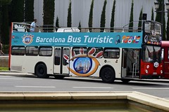 IV RAL·LI INTERNACIONAL D'AUTOBUSOS CLÀSSICS - AUTOBÚS TURÍSTIC MAN SD-200 / WAGGON UNION (Yeagov_Cat) Tags: barcelona man 1981 catalunya sd200 autobús busturístic waggonunion avingudareinamariacristina mansd200 autobusosclàssics mansd200waggonunion fundaciótmb autobústurístic ivral·liinternacionaldautobusosclàssics ivral·liinternacional 8902bwc