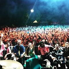 Rio Loco Festival, Toulouse, France