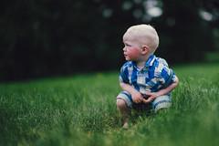 Staring. (janhartmannfotografie) Tags: leica family light boy portrait baby film look 50mm prime open natural kodak wide young ambient noctilux portra asph m9 095 06062015familieunterstabchristianjuliaparkebersdorf