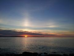 solstice sun risen (urbanmkr) Tags: sunrise novascotia solstice halifax herringcove nouvellecosse amanacer leverdusoleil urbanmkr