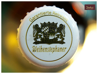 Weihenstephaner HEFE WEISSBIER 德國威漢斯特芬第一小麥啤酒_500ml 5.4%_20150623_NT$89_Germany_6231450__Neoimage