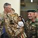 Kandahar Airfield security shura held at JRAC June 27, 2015