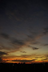 k5_imgp2706_20150719 (mick ronno) Tags: sunset pentax smc k5 夕焼け 1855mmf3556 pentaxdal 20150719