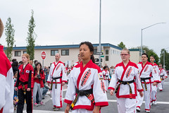 DC0_1491 (Eisbier) Tags: sports sport alaska training do day martial arts martialarts parade taekwondo anchorage tae tkd kwon champmartialarts indepences