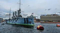 Aurora (Miradortigre) Tags: ship russia vessel aurora battleship russie buque rusia crucero russland россия historico санктпетербург 聖彼得堡 俄羅斯 サンクトペテルブルク सेंट पीटर्सबर्ग