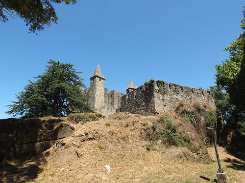 Castillo - Vista general 5
