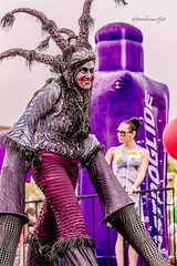 2015.07.18_SD_Pride-19 (bamoffitteventphotos) Tags: california summer usa rain weather sandiego cosplay july pride event prideparade northamerica 18 stilts hillcrest 2015 astroglide sandiegopride july18 sdpride lgbtq